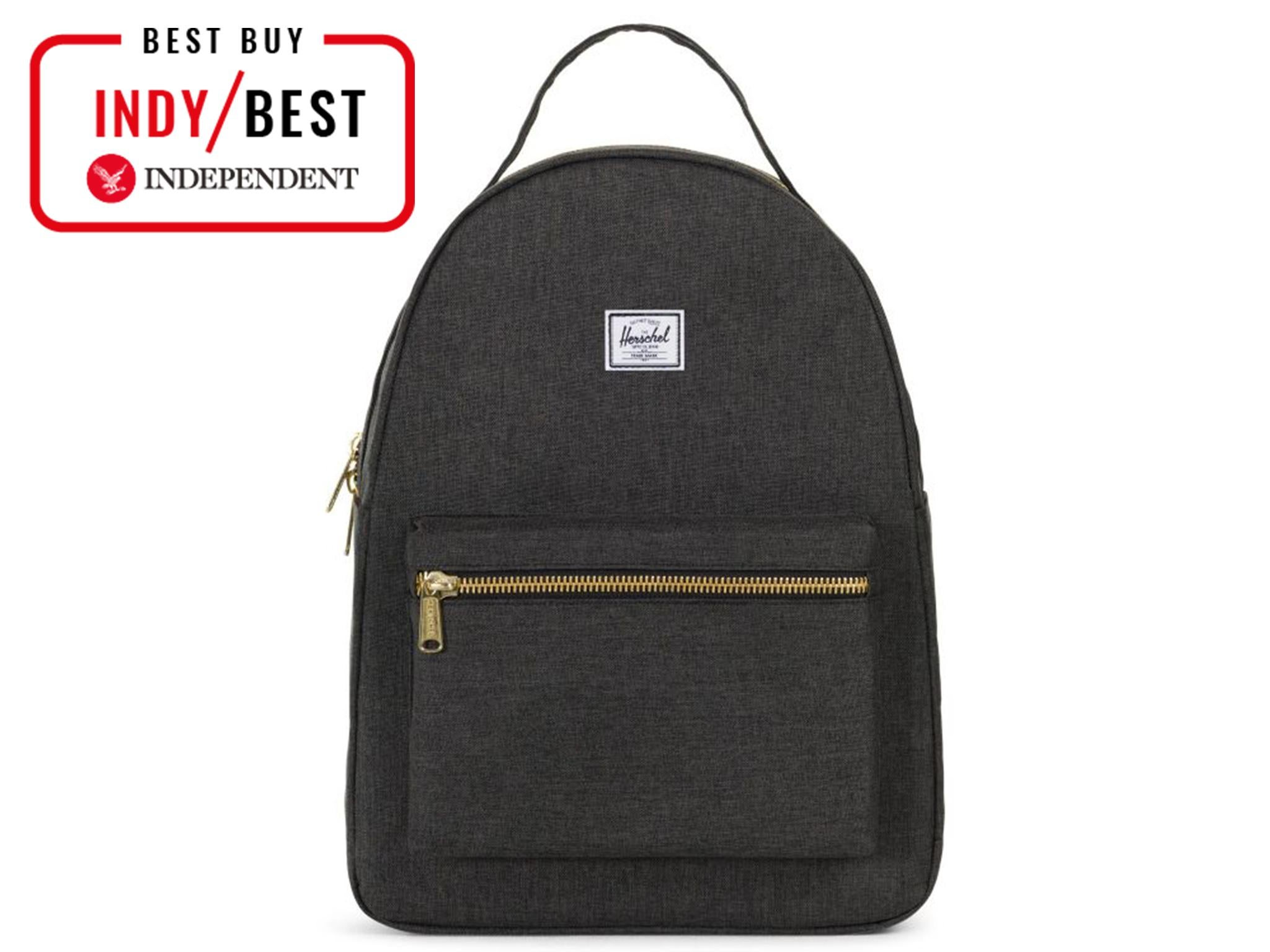 8 best backpacks for women   The Independent 52400d59eb