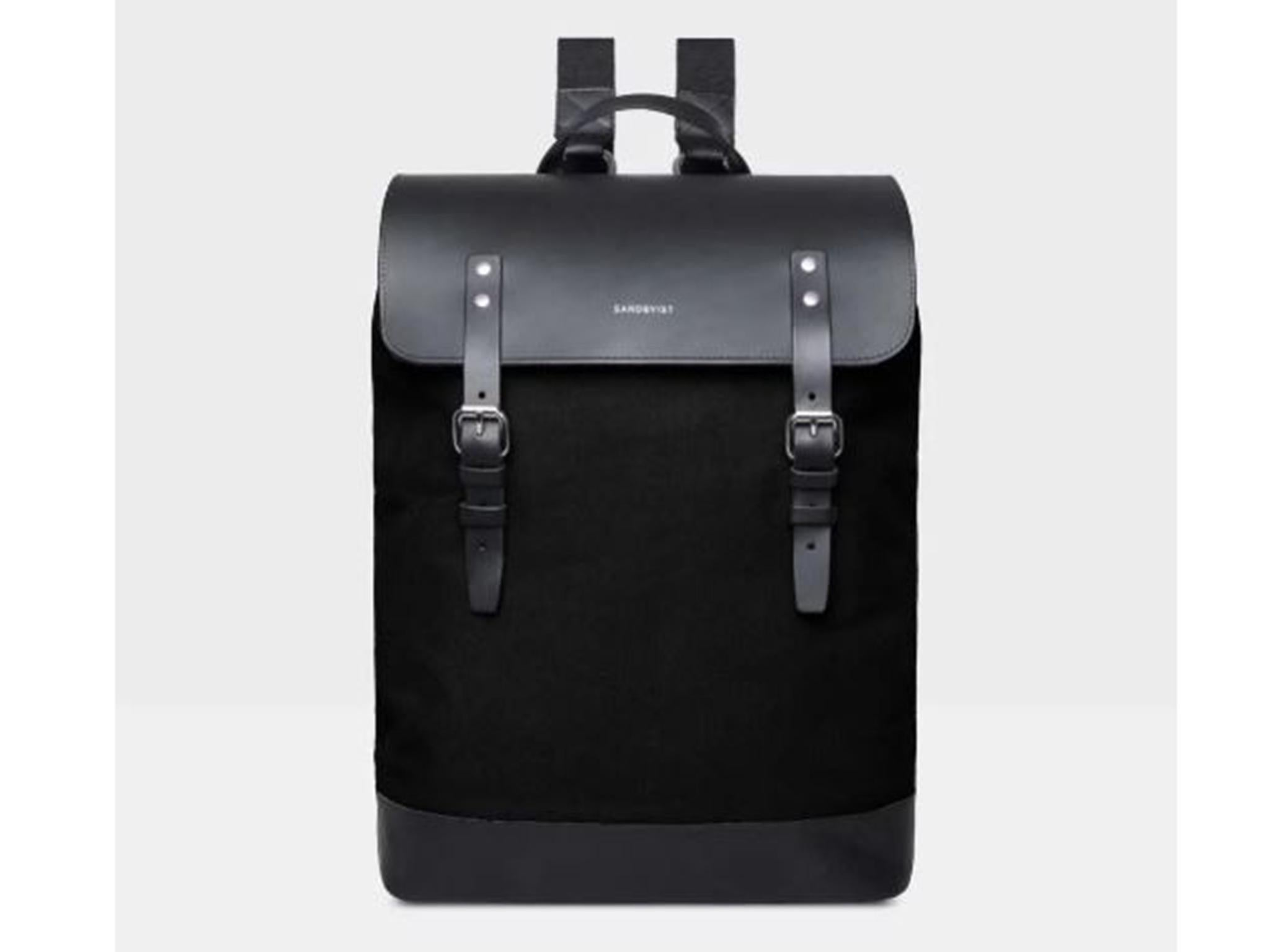 ba1b7c44a1e2 Backpacks are rarely described as elegant