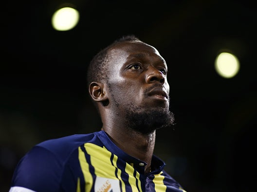 Usain Bolt's entitled reaction to his drugs test unfairly damages trust in anti-doping agencies