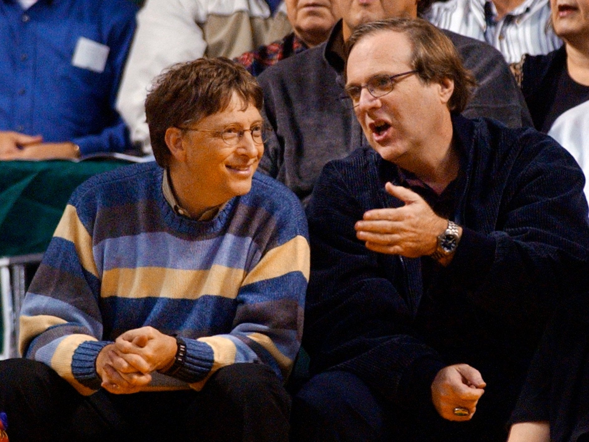 The pace of tech change in Paul Allen's lifetime was nothing compared to what we'll live through in the next 20 years