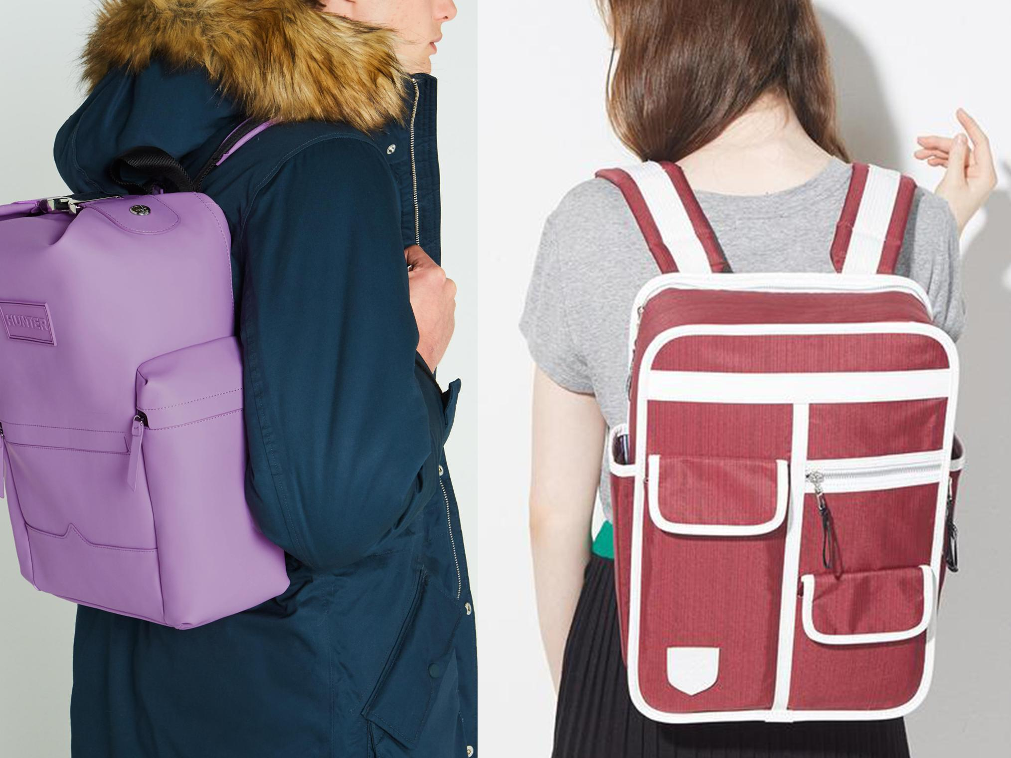 5534a5c7004 8 best backpacks for women | The Independent