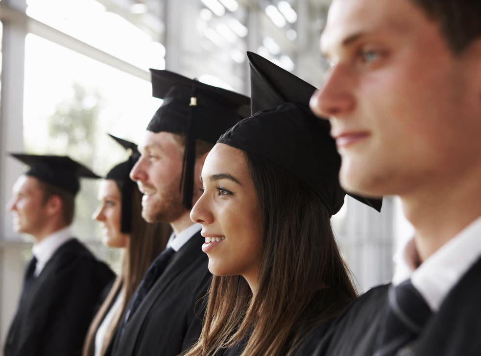 In November, university bosses admitted that a continued rise in the number of top degrees could undermine confidence in the value of a degree, making them less useful for students
