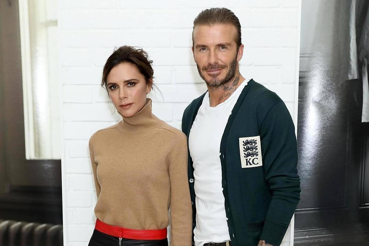 Victoria Beckham Latest