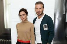David Beckham swerves speeding prosecution thanks to loophole