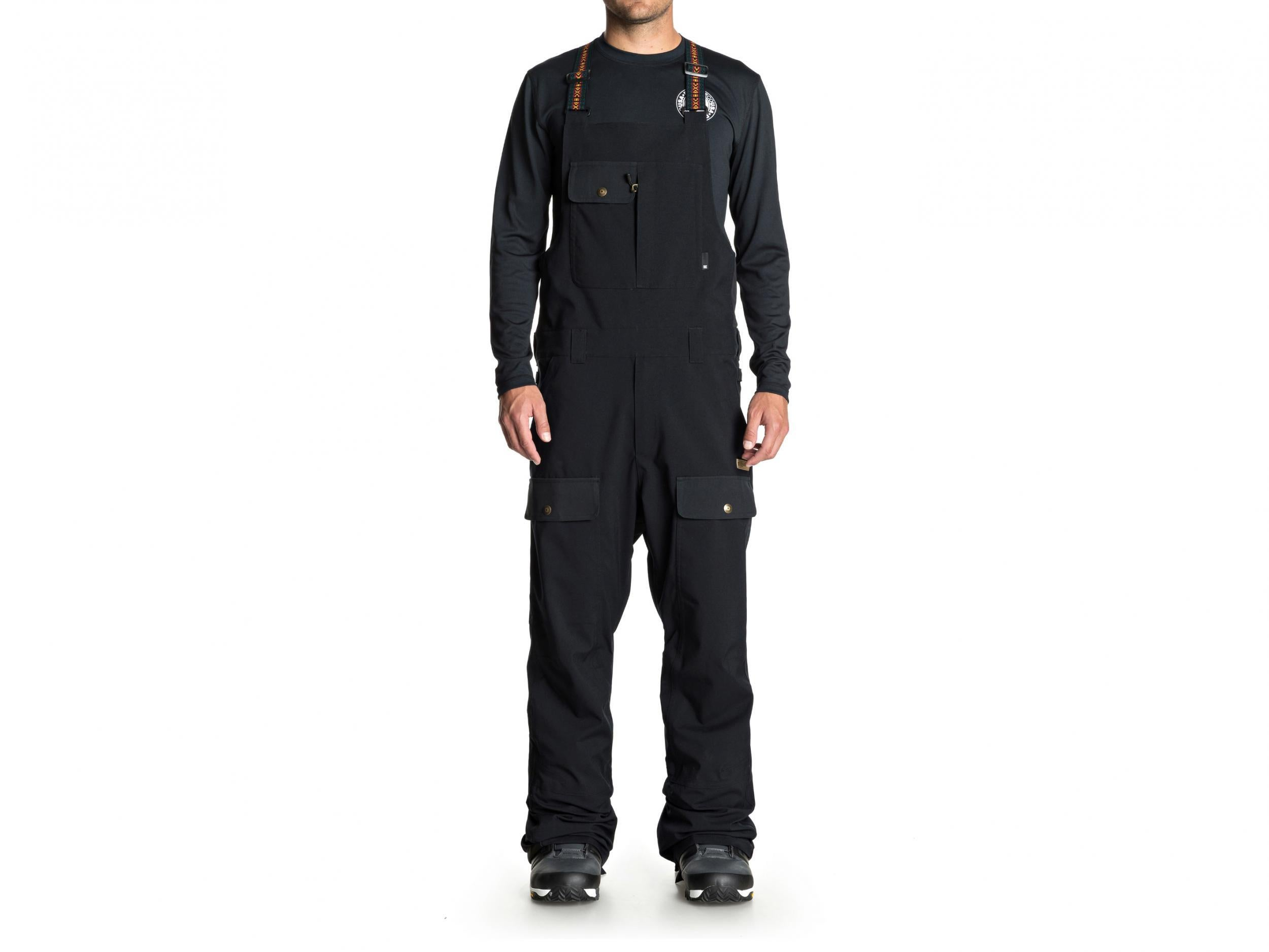 037198ff0a4 11 best men's ski and snowboard trousers 2018/2019 | The Independent