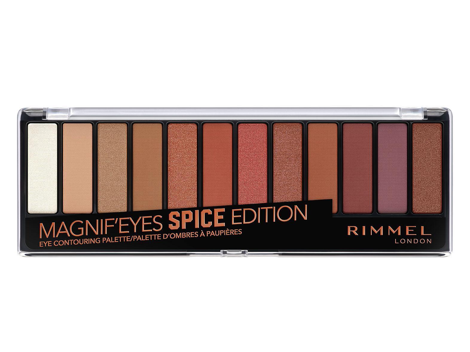 10 Best Eyeshadow Palettes The Independent