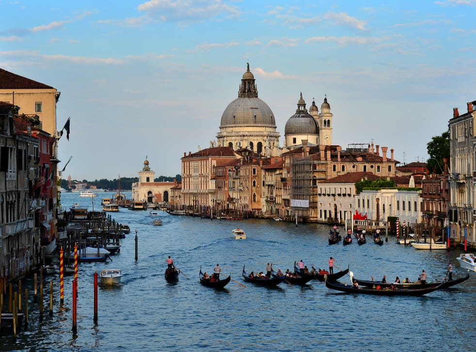 Venice has already begun implementing measures to prevent flooding
