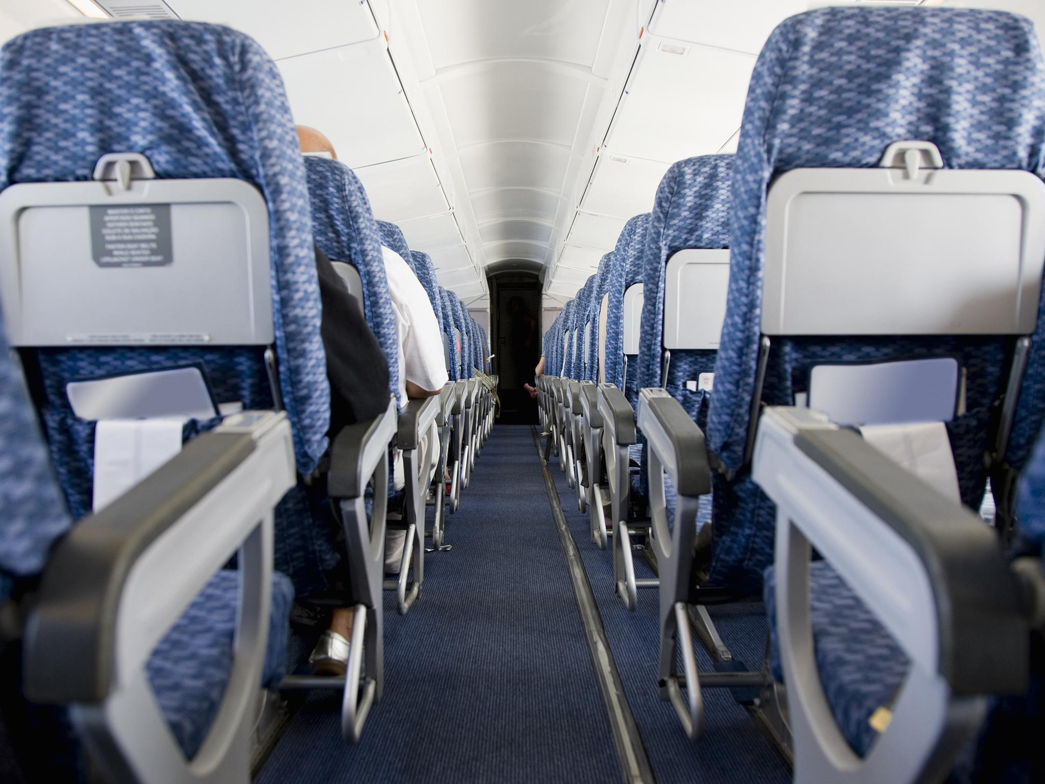 UK airline passengers 'wasting £175m a year choosing specific seats'