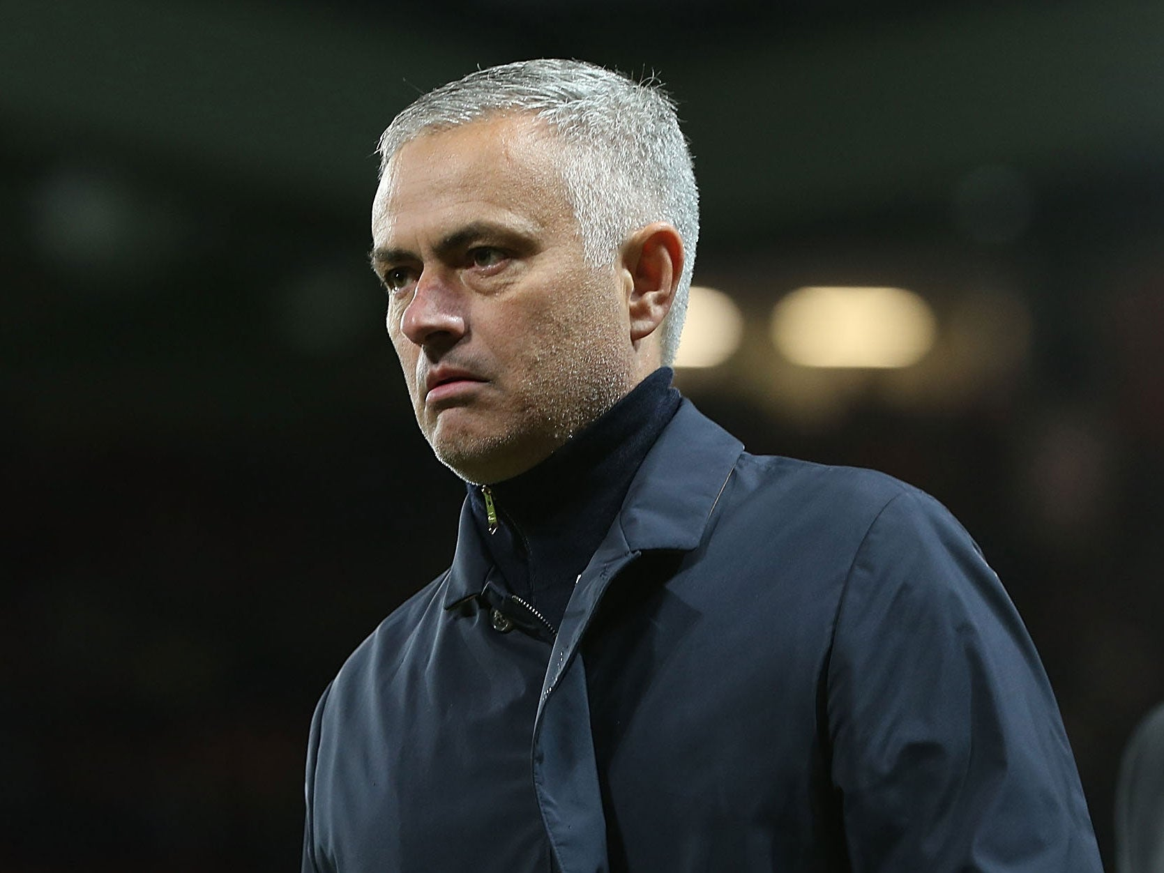 Manchester United manager Jose Mourinho charged by FA for ...