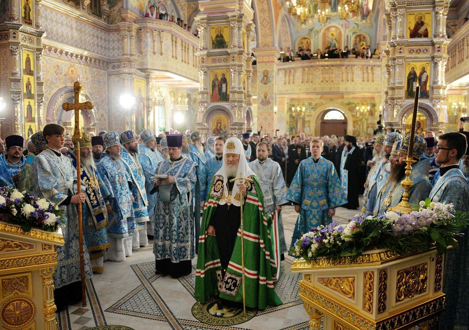 Image result for orthodox church