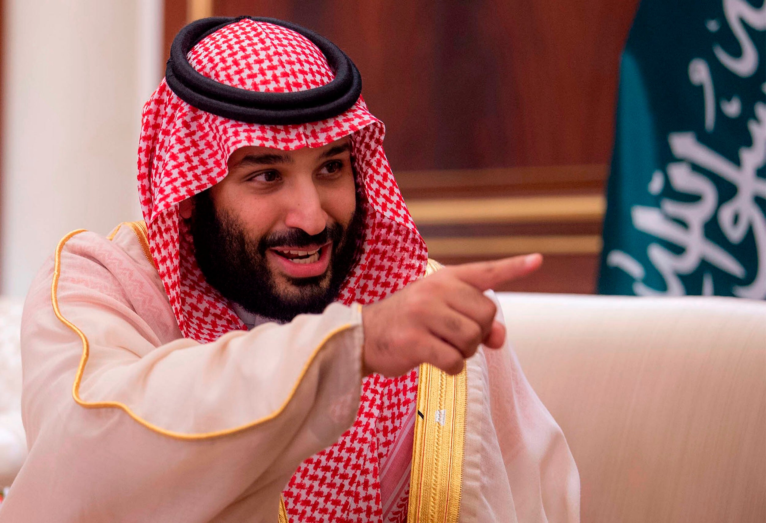 Sheikh mohammed hussein al amoudi wife sexual dysfunction