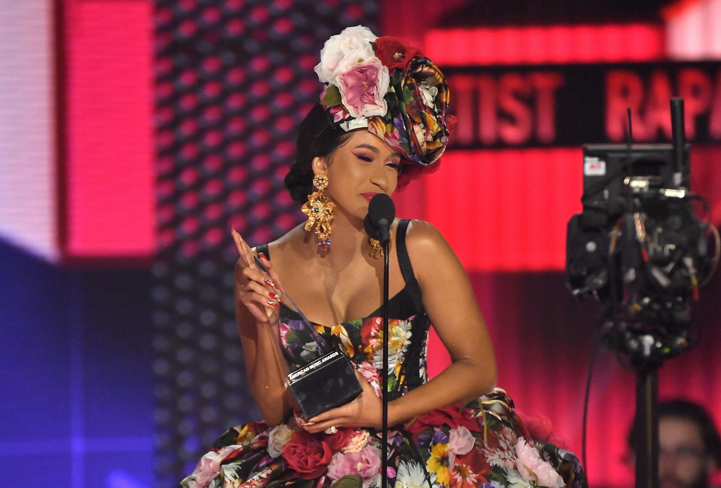 All the winners from this year's BET Hip Hop Awards