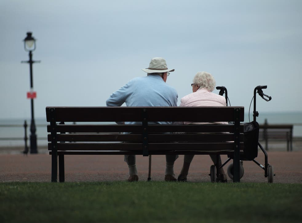 Retirement may have to be softened so more older people still work