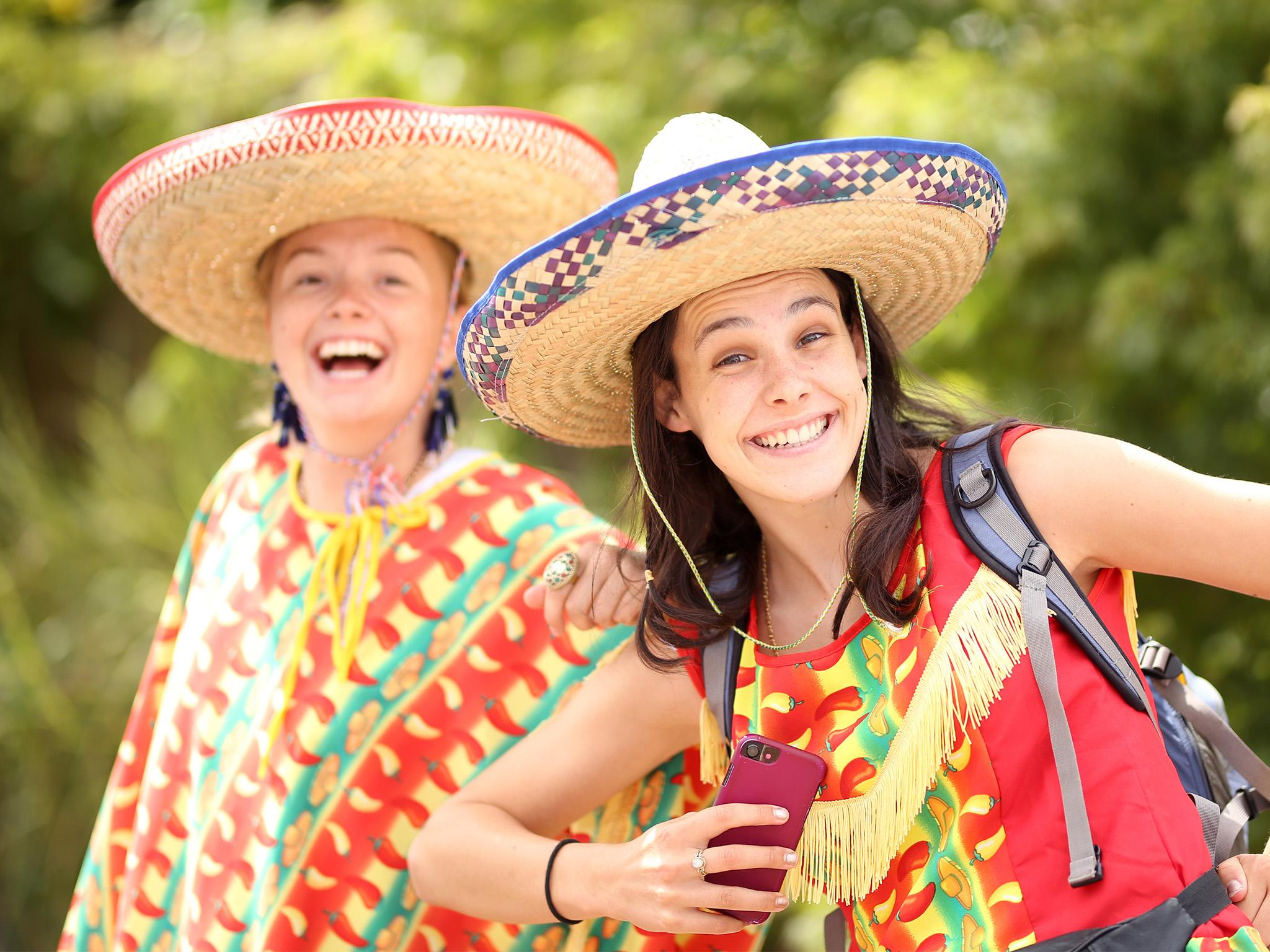 University Of Kent Students Furious At Being Told They Canu0027t Dress Up As  Cowboys, Tories Or Chavs. U0027