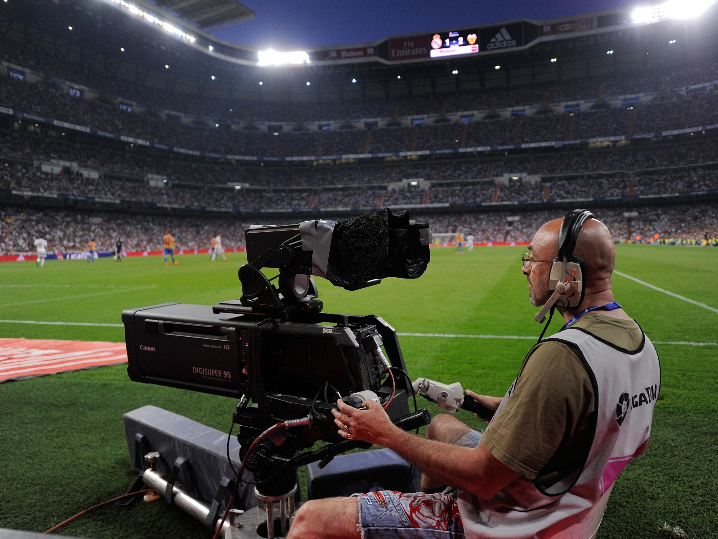 Eleven Sports back down over TV blackout but say current