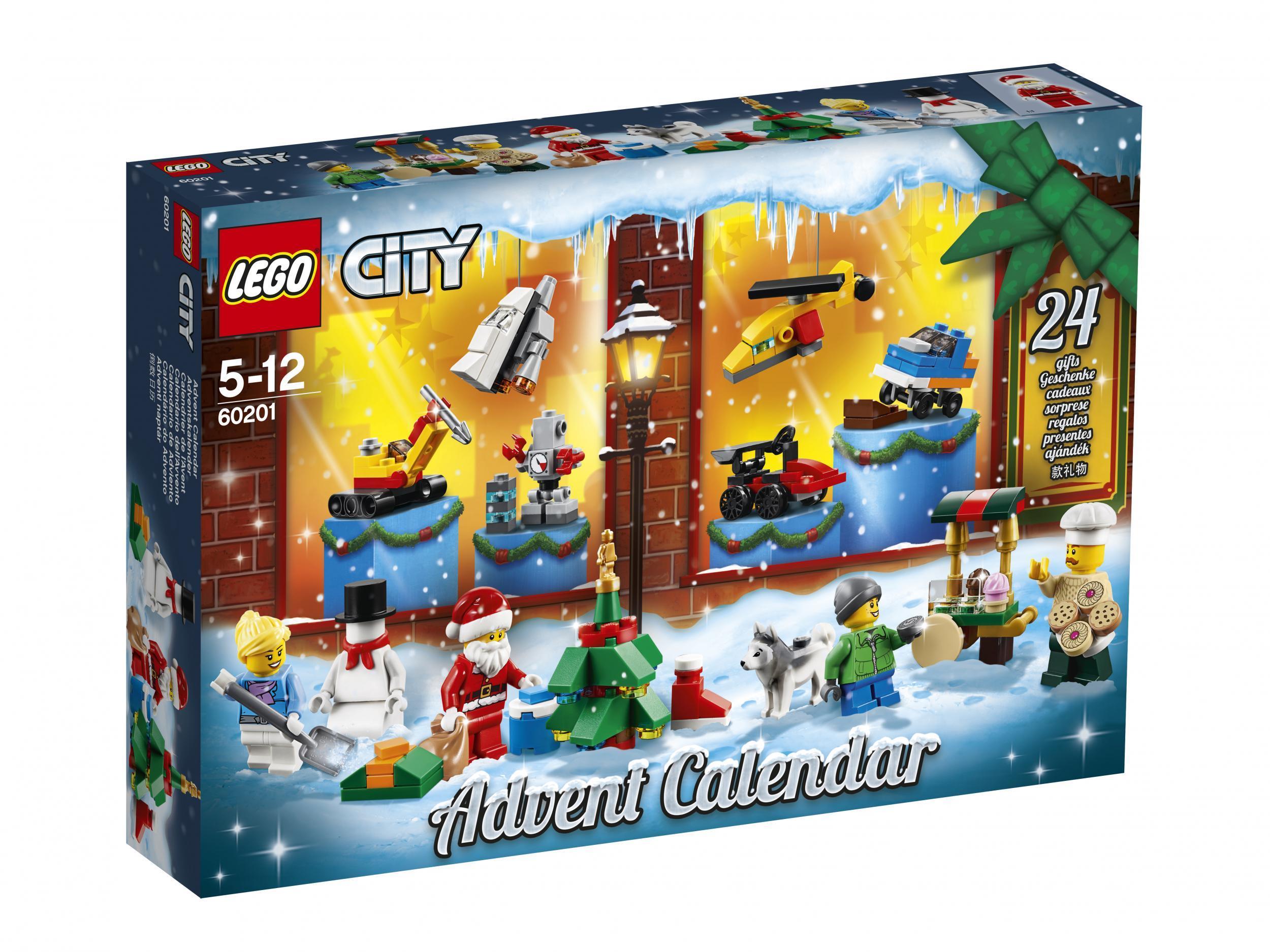 Fun Fit Calendario.15 Best Kids Advent Calendars For Christmas 2018 The