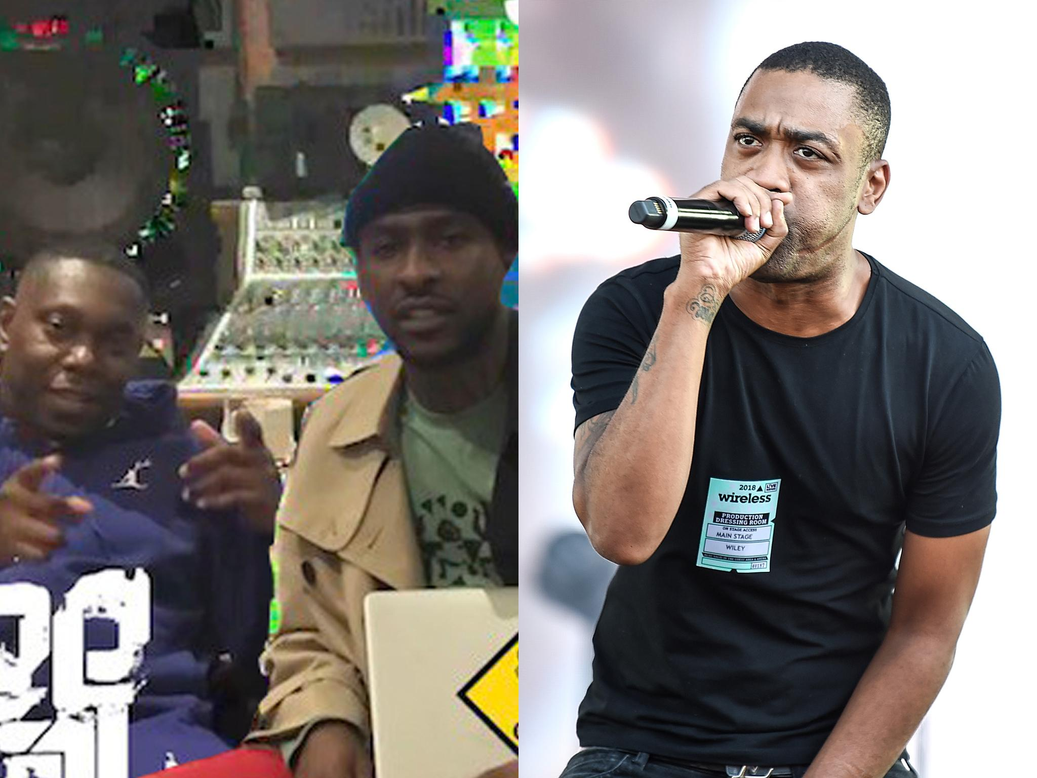 Wiley calls out Skepta for working with Dizzee Rascal: 'Why is