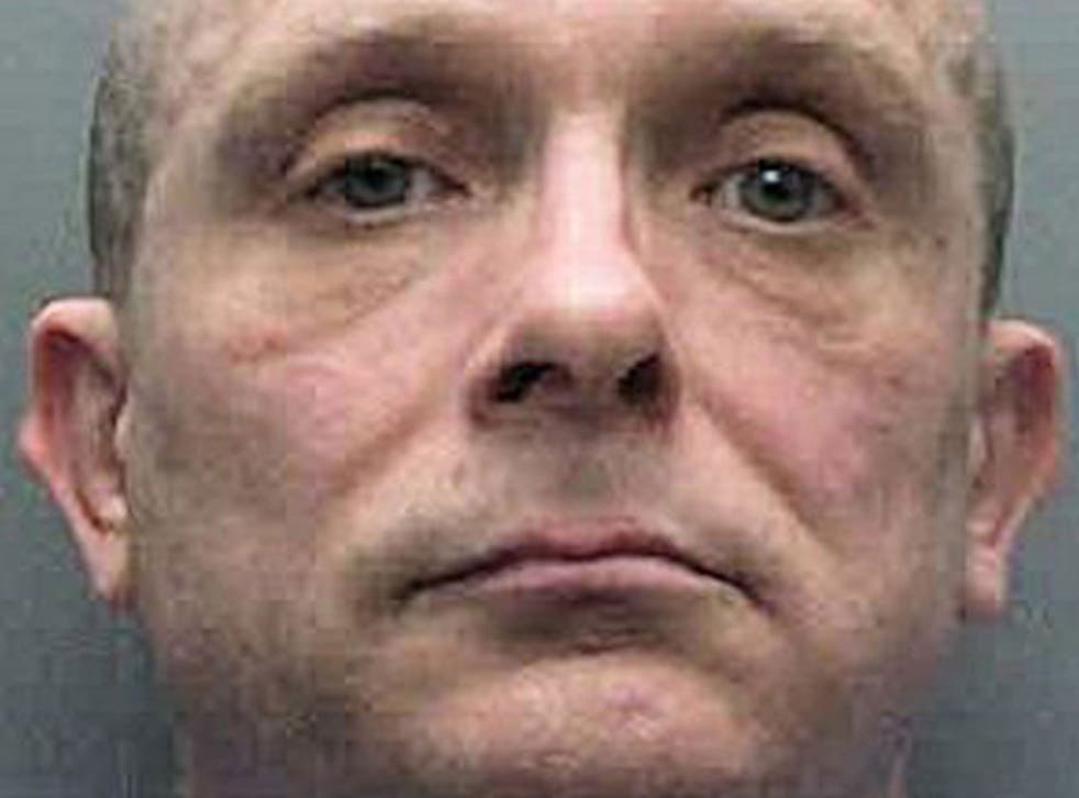 Russell Bishop, a convicted sex offender, is on trial for the murder of Karen Hadaway and Nicola Fellows