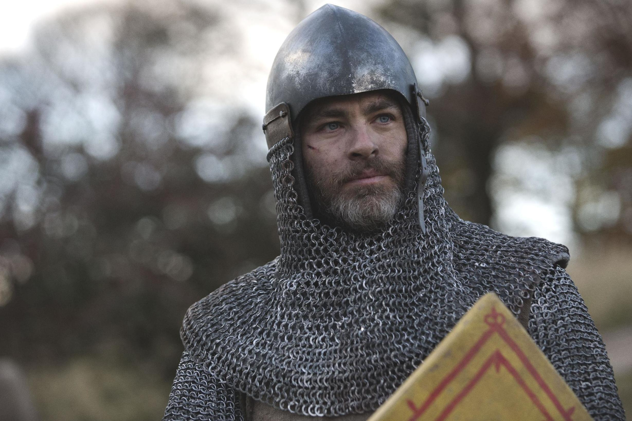 Netflix new films 2018: Original movies from Outlaw King to ROMA