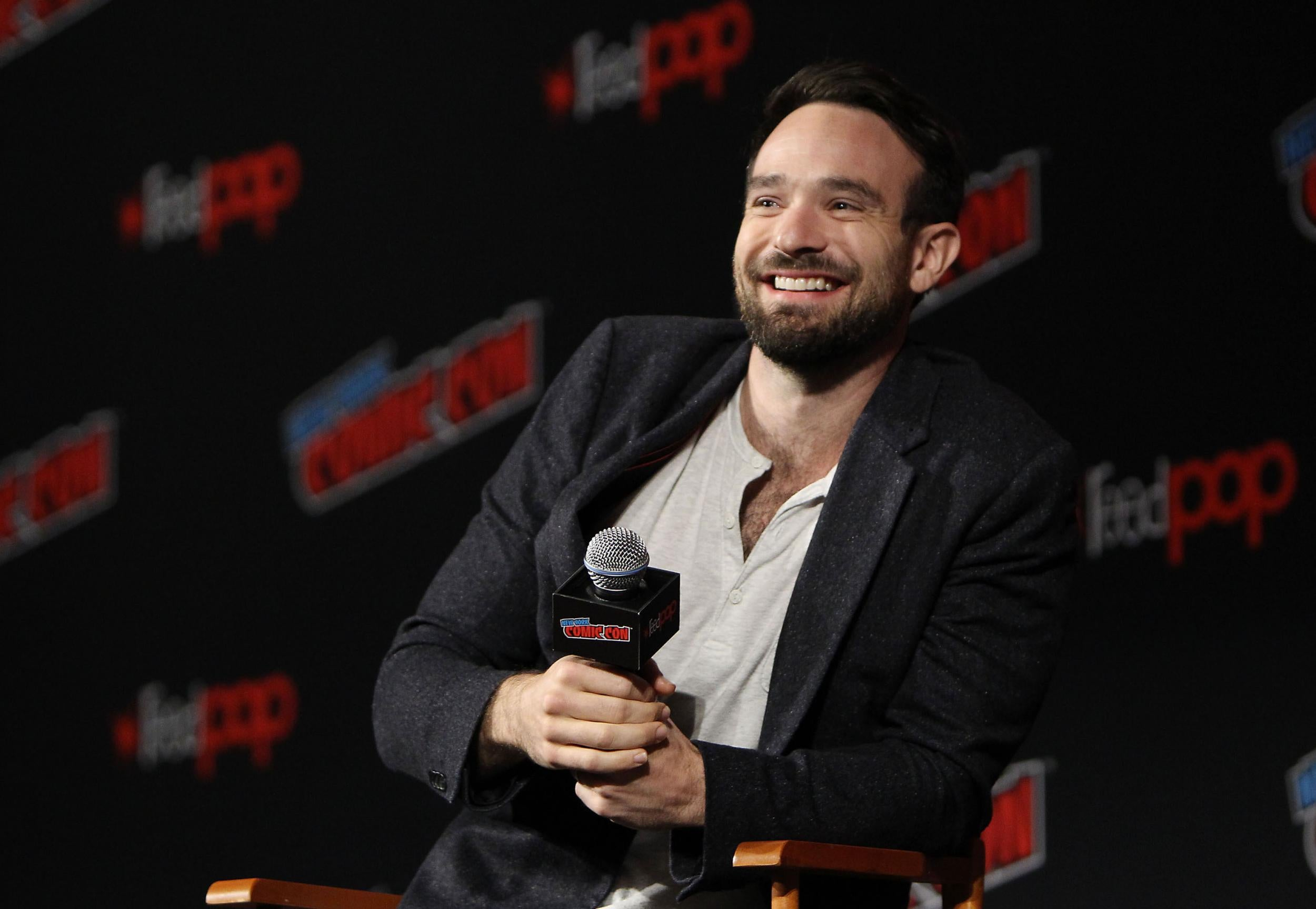 eb51695b42b Charlie Cox interview   Maybe I m not good enough to play Bond ...