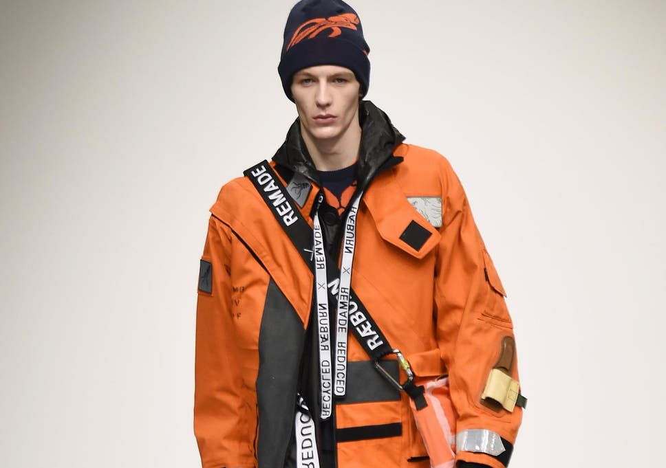 faae34314c9 Orange  how to style menswear s most underrated trend