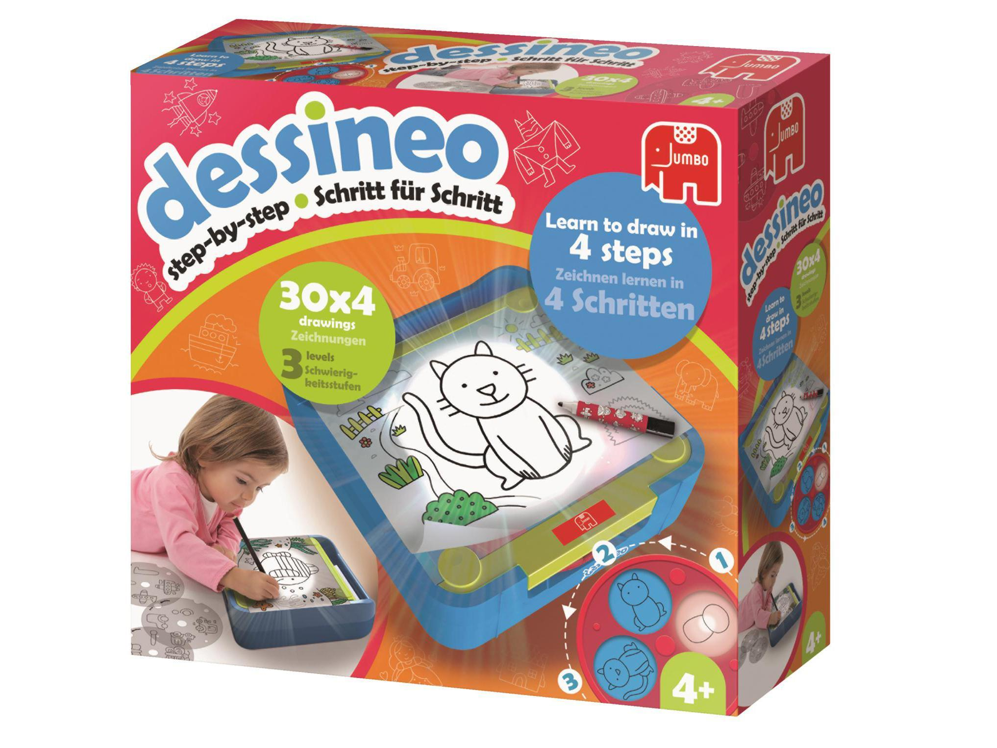 10 Best Creative Toys The Independent