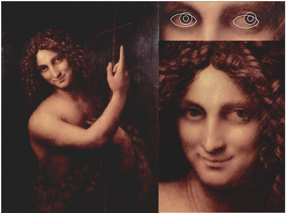 Salvator Mundi - latest news, breaking stories and comment