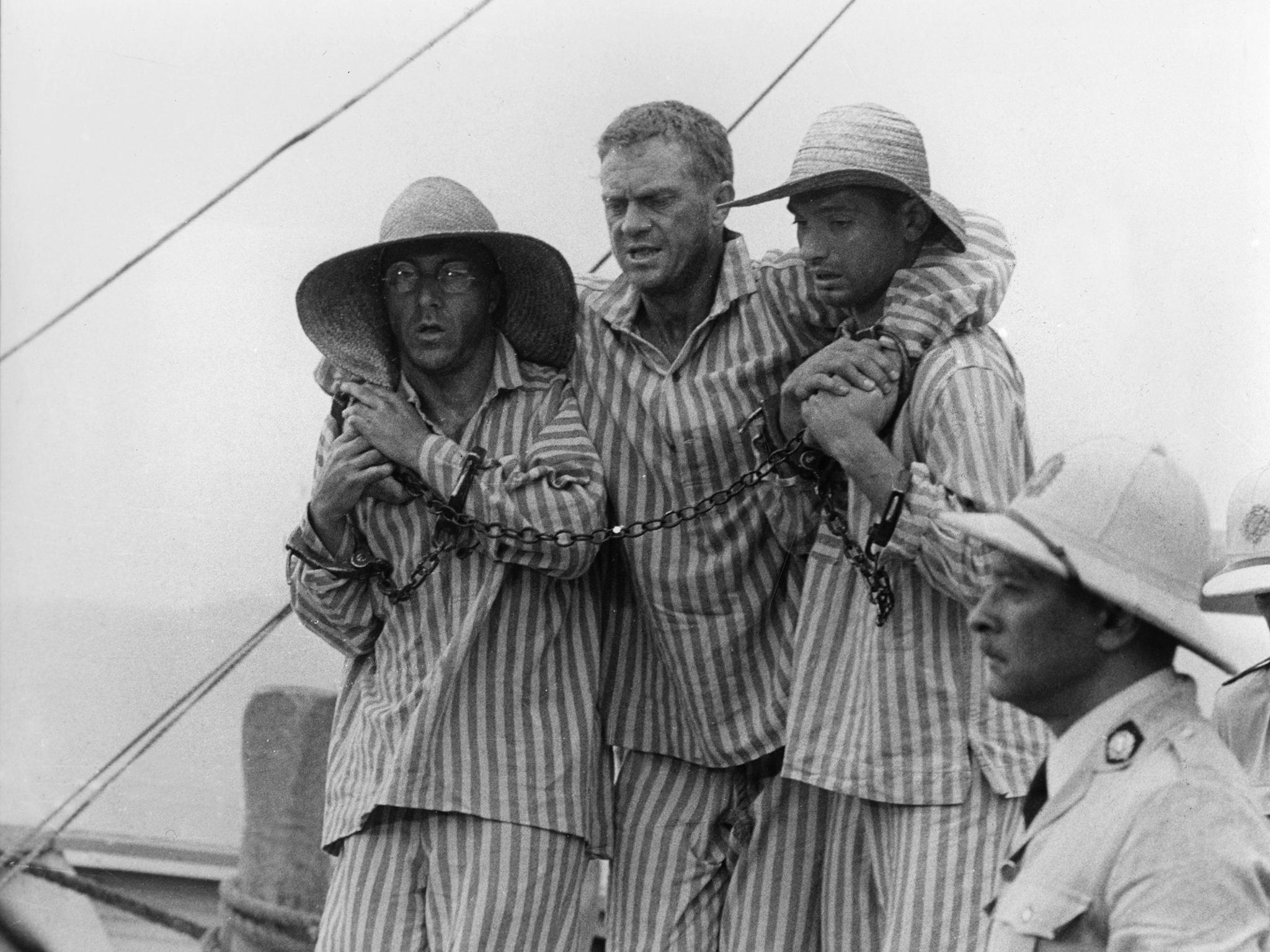 The King of Cool: 10 best Steve McQueen movies | The Independent