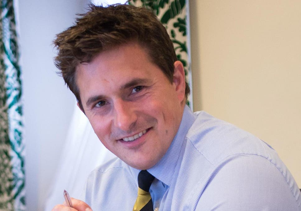 Tory MP Johnny Mercer says there's 'nothing wrong' with