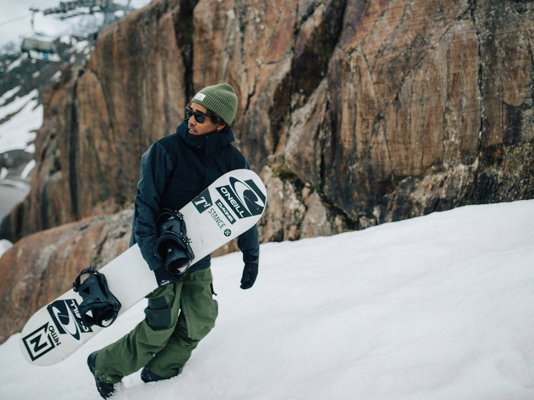 ee50b7d7 11 best men's ski and snowboard trousers 2018/2019 | The Independent