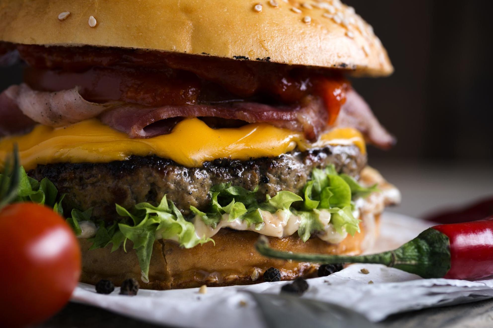 Gourmet Burger Kitchen Tag Europe Breaking News