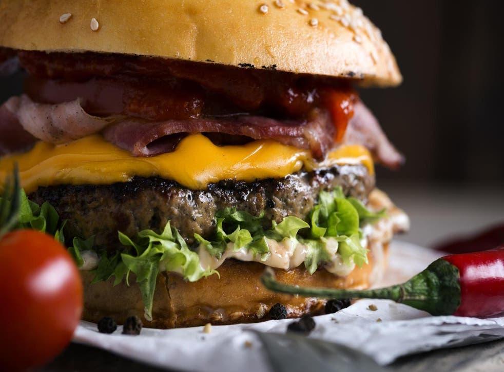 Gourmet Burger Kitchen se ha vendido en un proceso de administración preenvasado.