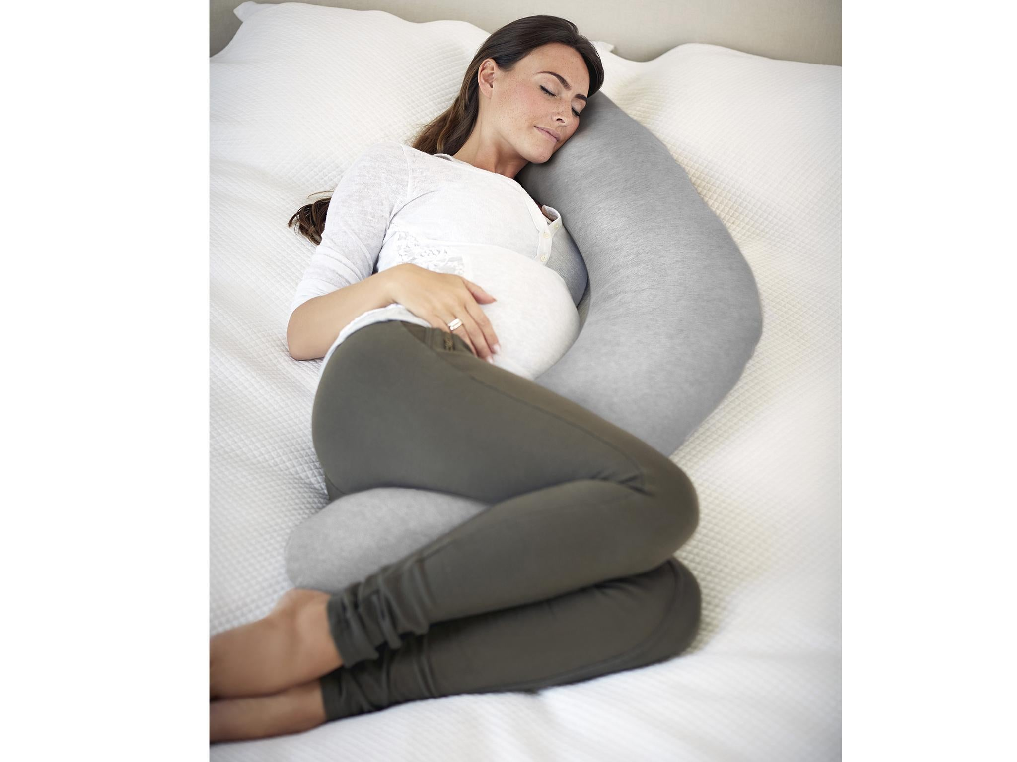 9 Best Pregnancy Pillows The Independent