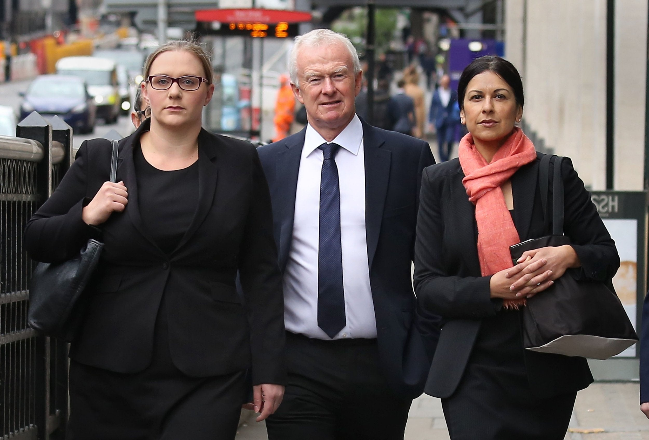 Lawyers who pursued false claims against British troops in Iraq will not face new misconduct charges