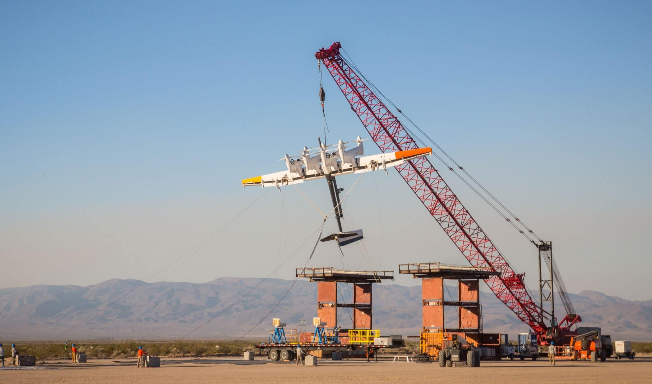 Secret Google kite project on verge of launching | The Independent
