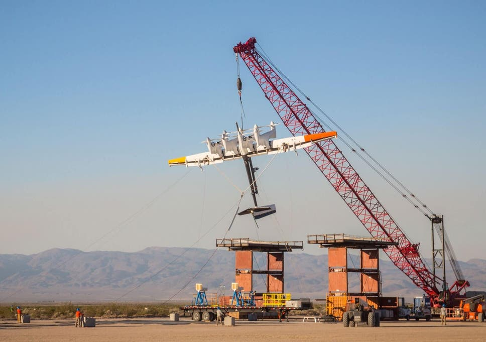 Secret Google kite project on verge of launching | The