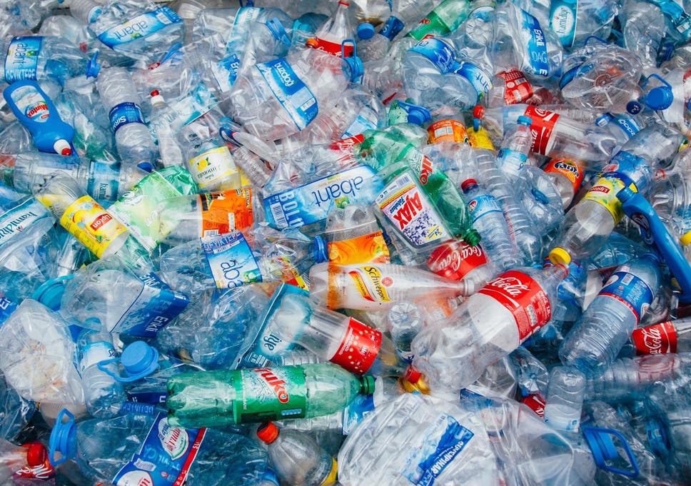 The landmark study raises questions about what plastic pollution means for human health
