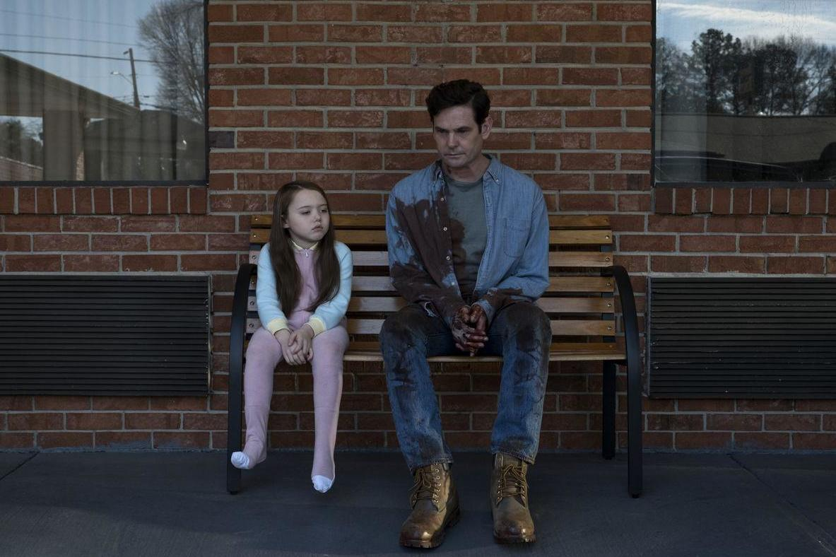 The Haunting of Hill House viewers claim Netflix series is