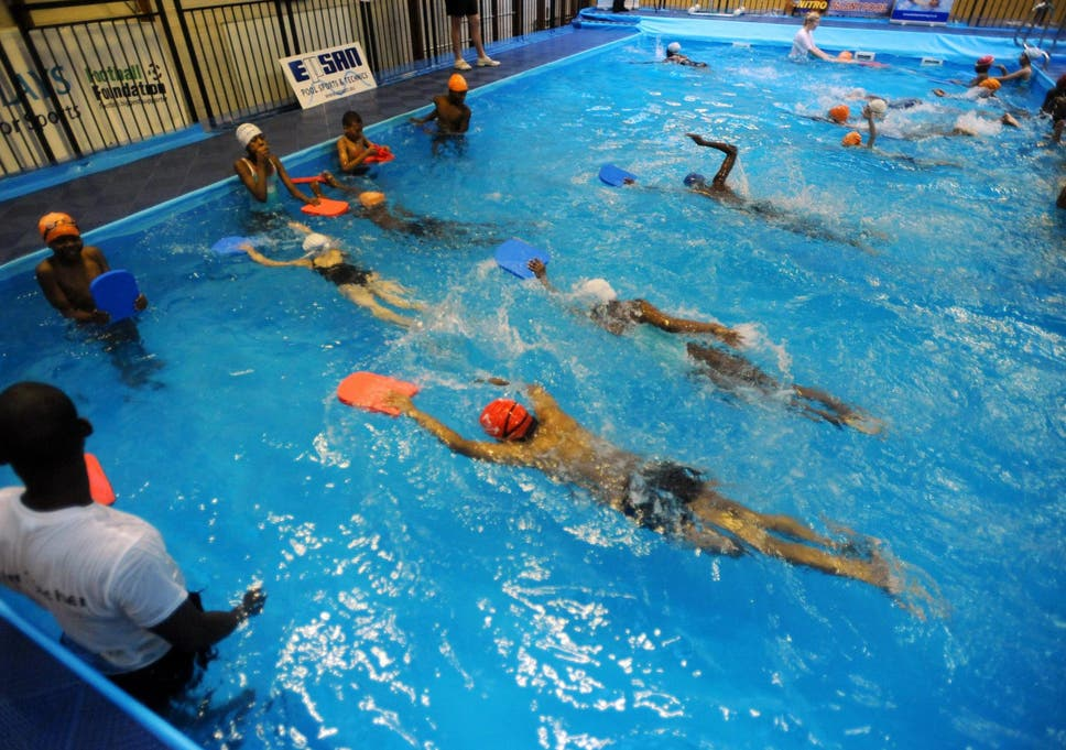 private schools must let state school pupils use their swimming