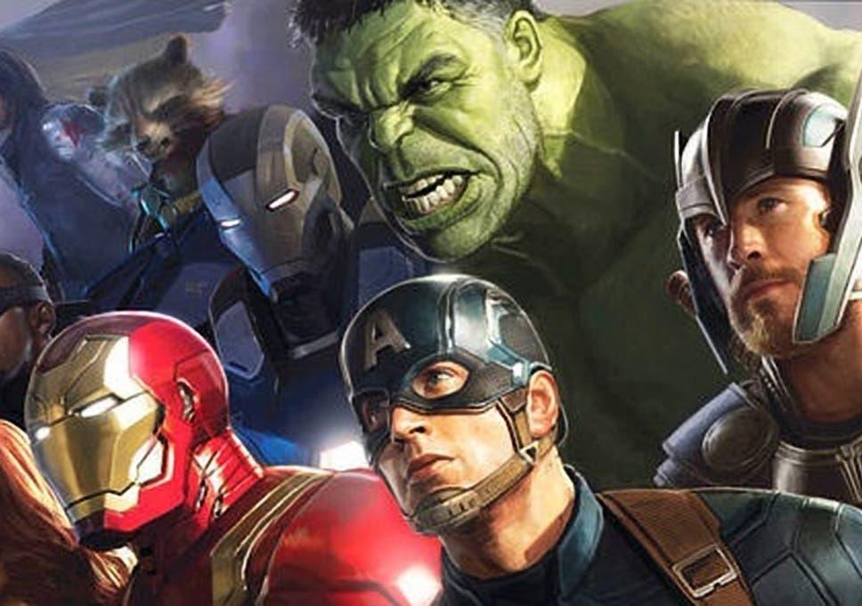 Avengers 4 directors discuss chances of Deadpool and X-Men appearing