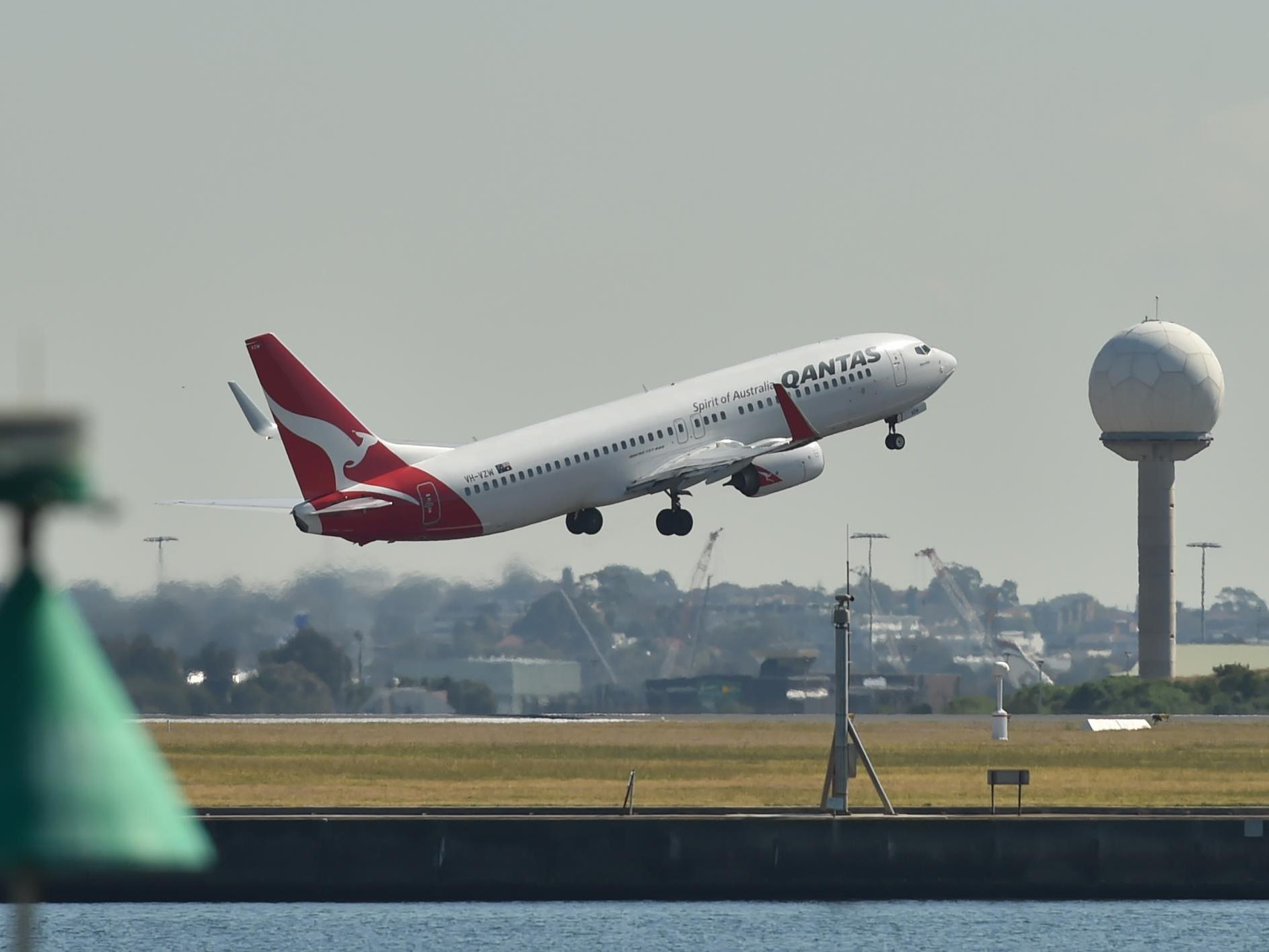 Qantas has a new solution to flight overbooking