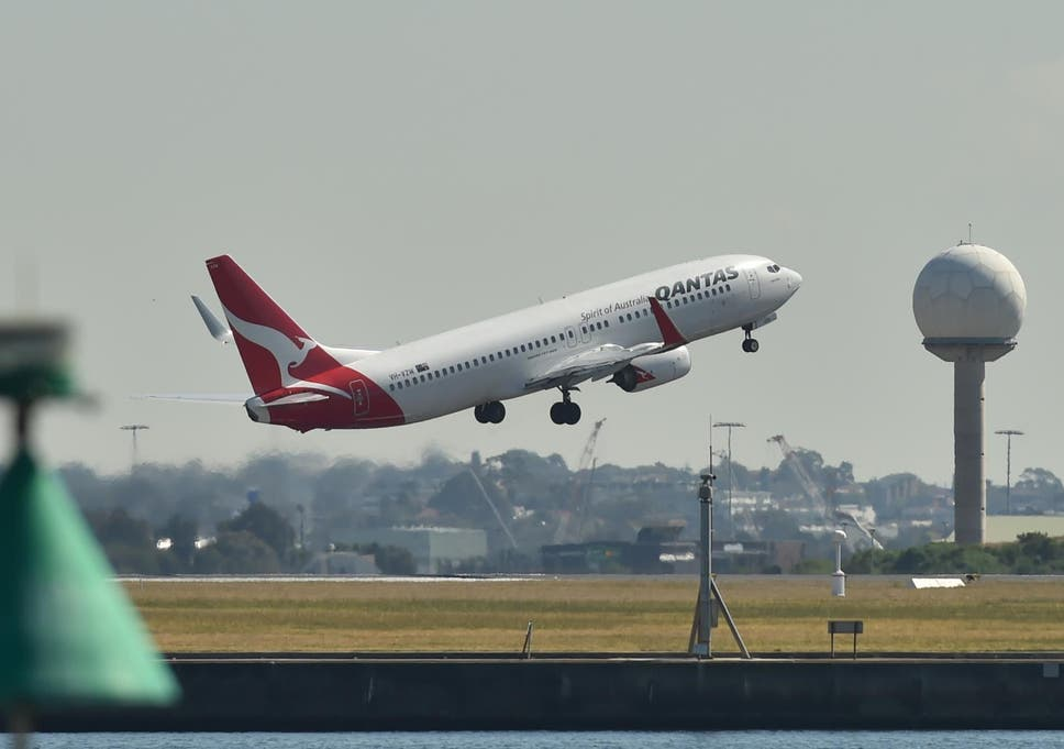 Qantas has a new solution to flight overbooking | The