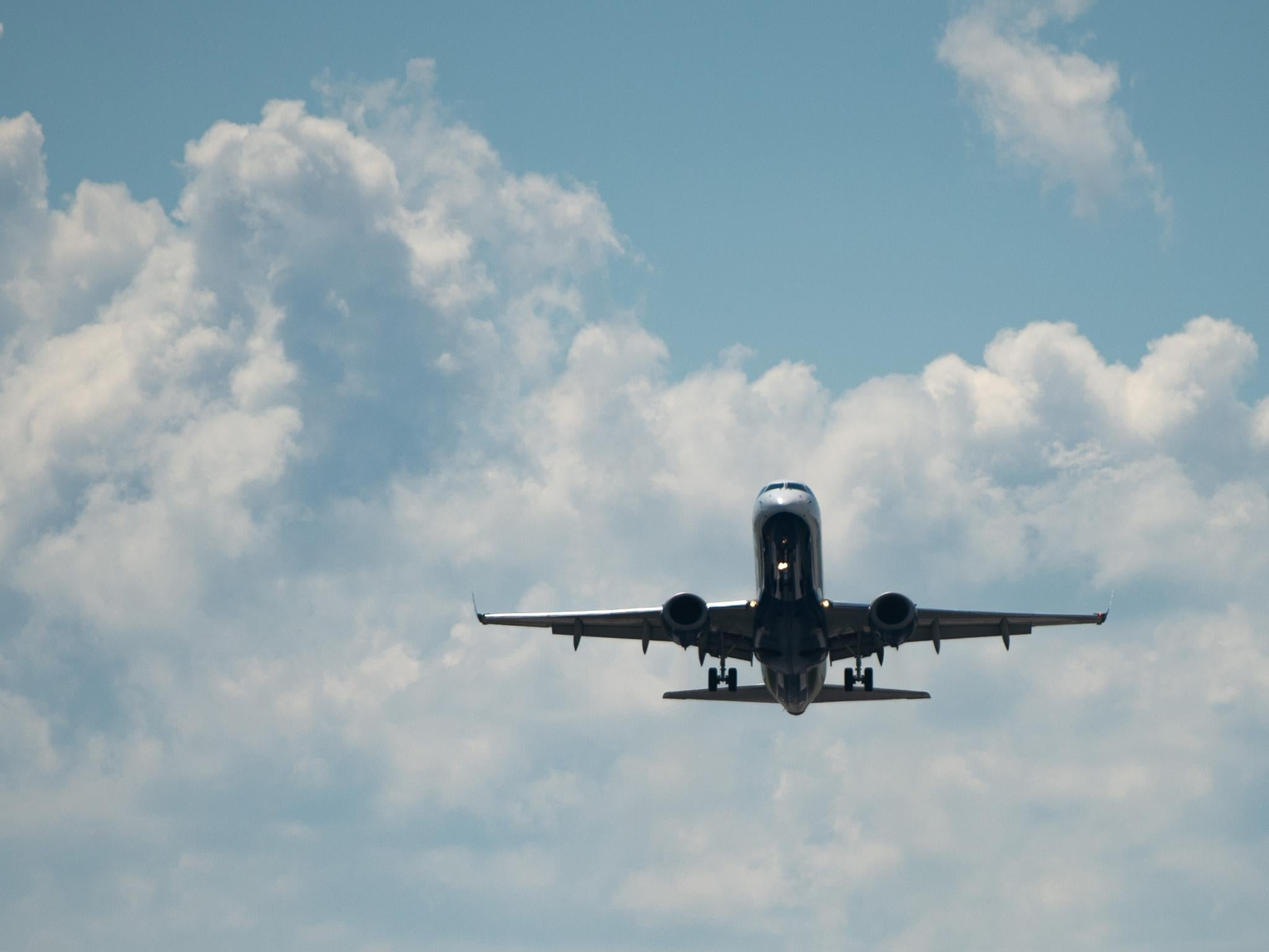 'Electrofuels' that increase plane ticket price by 60