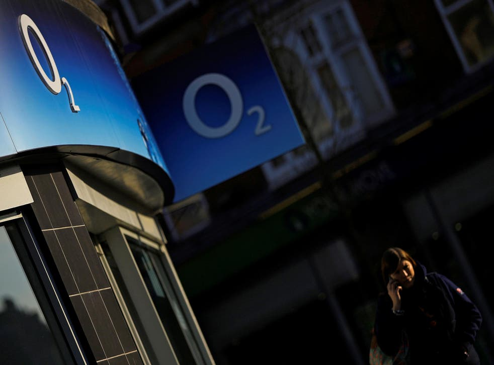 O2 execs are believed to have been put off by Brexit concerns
