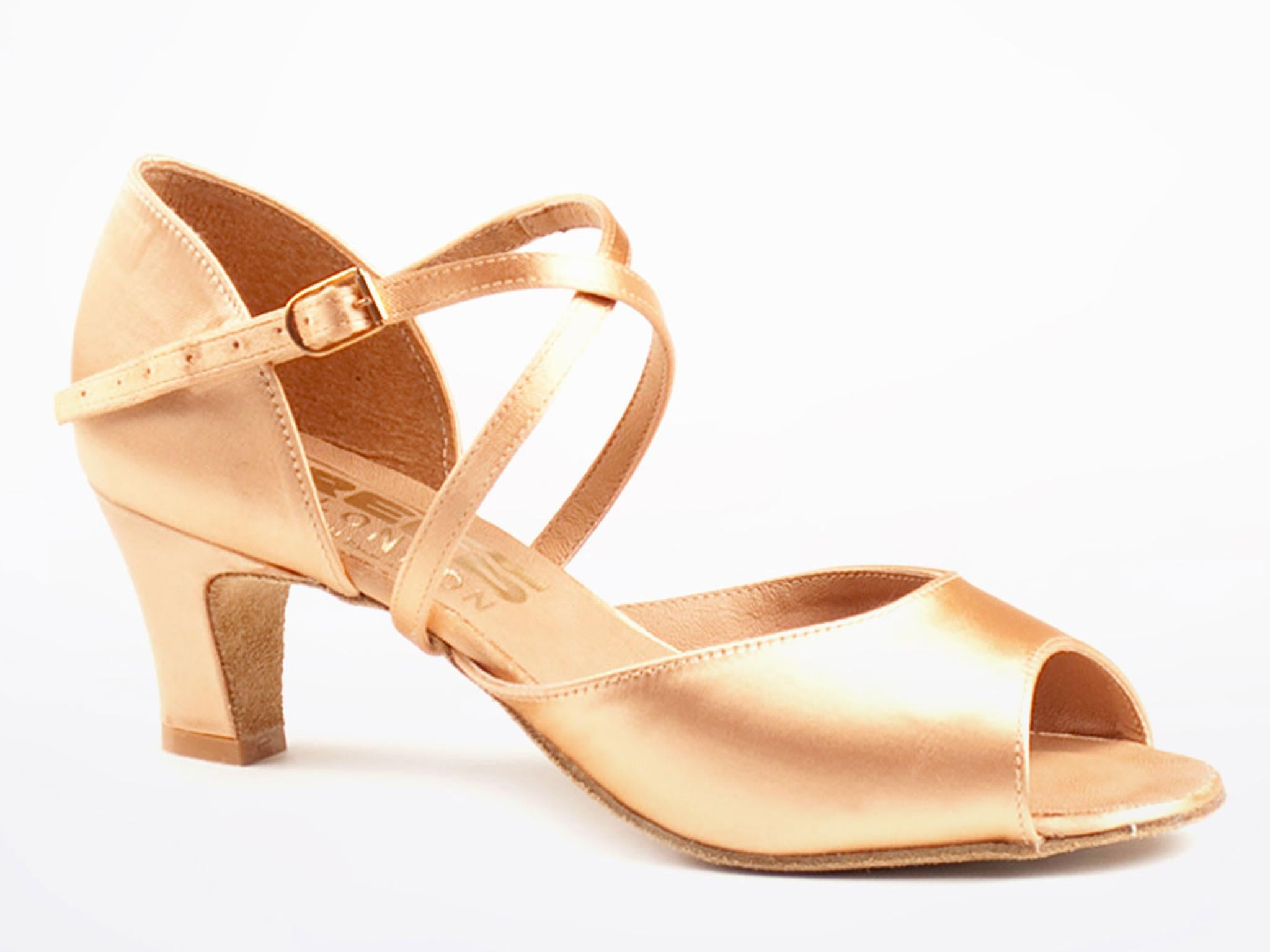 Dance ShoesBallroom HeelsHeels ClassShoe One Of A Kind Matching Mask and Dance Shoe Bag