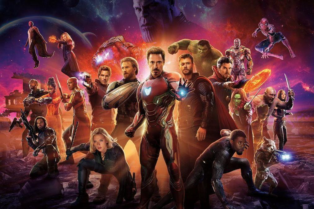نتيجة بحث الصور عن avengers : infinity war