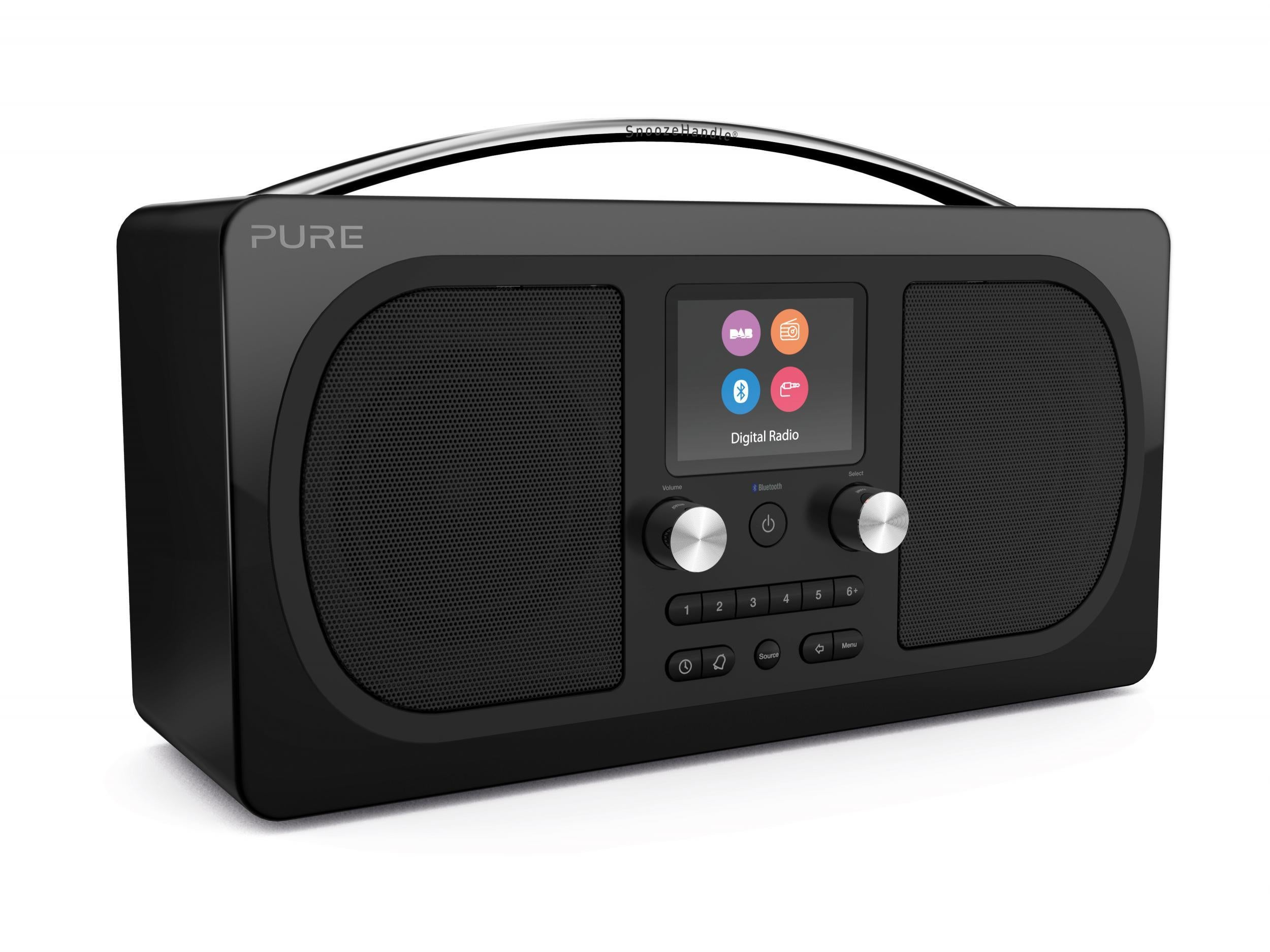 10 best dab radios the independent rh independent co uk Roberts Radio USA roberts radio stream93i user manual
