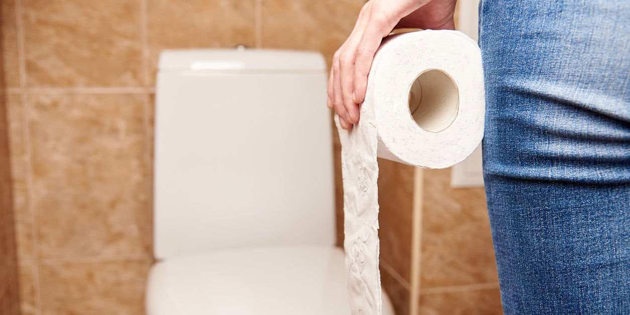Tremendous Expert Reveals Why Covering A Toilet Seat In Paper Isnt Creativecarmelina Interior Chair Design Creativecarmelinacom
