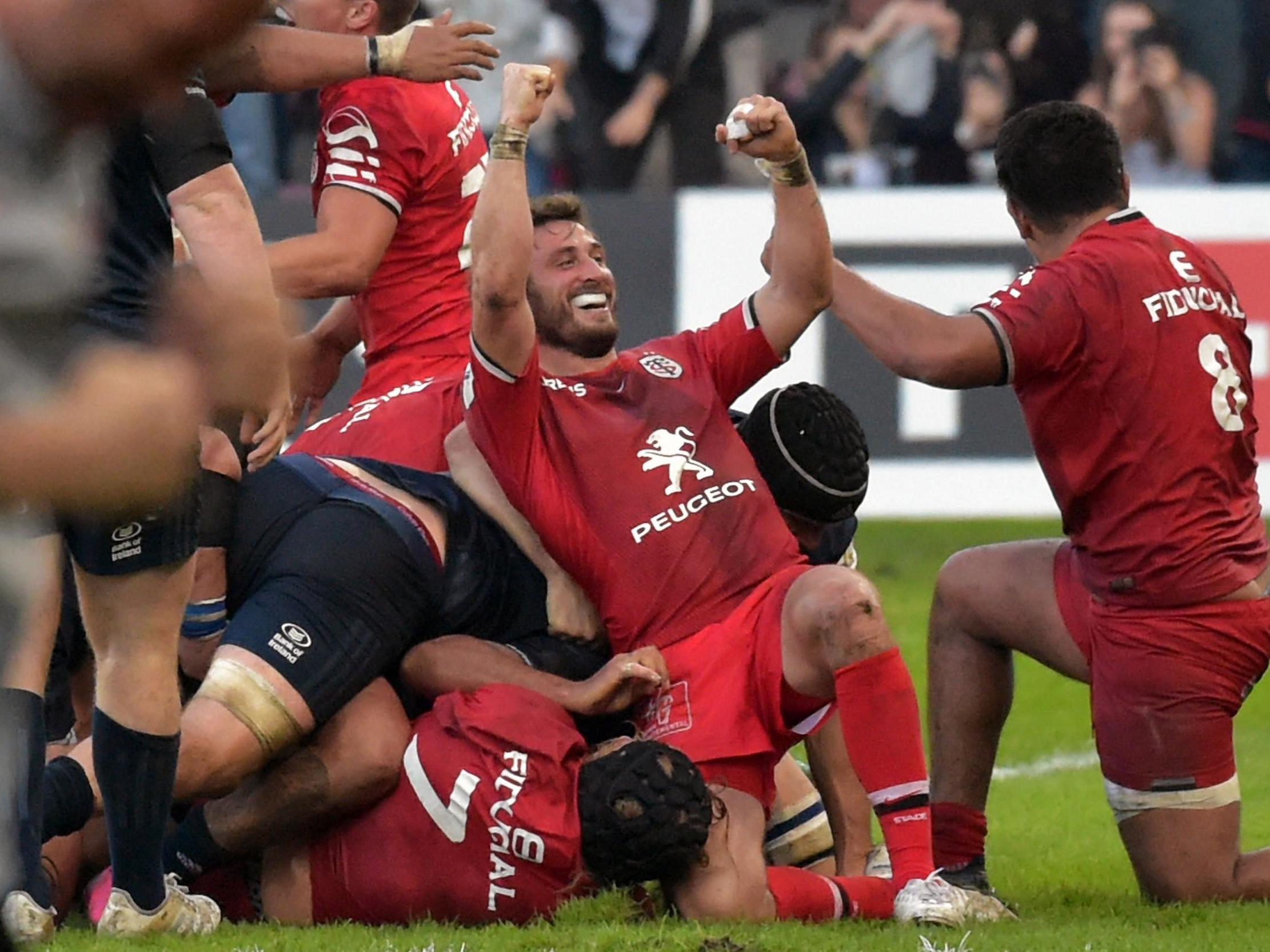 Champions Cup: Two rounds down, a once mighty European giant appears to have awoken