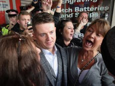 Tommy Robinson contempt of court hearing delayed again- LIVE